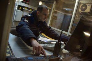 """Тело охранника банка нашли в подсобном помещении. Фото: архив """"ВМ"""""""