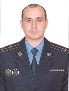 Роман Георгиев