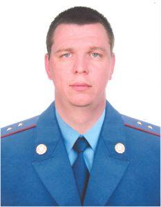 Николай Голубев