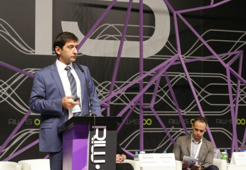 Москва проведет крупную конференцию технопарков