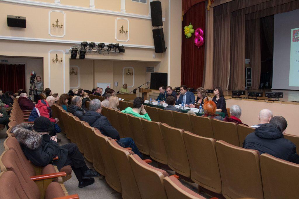 В Сосенском пройдет заседание совета депутатов. Фото: Елена Олесик