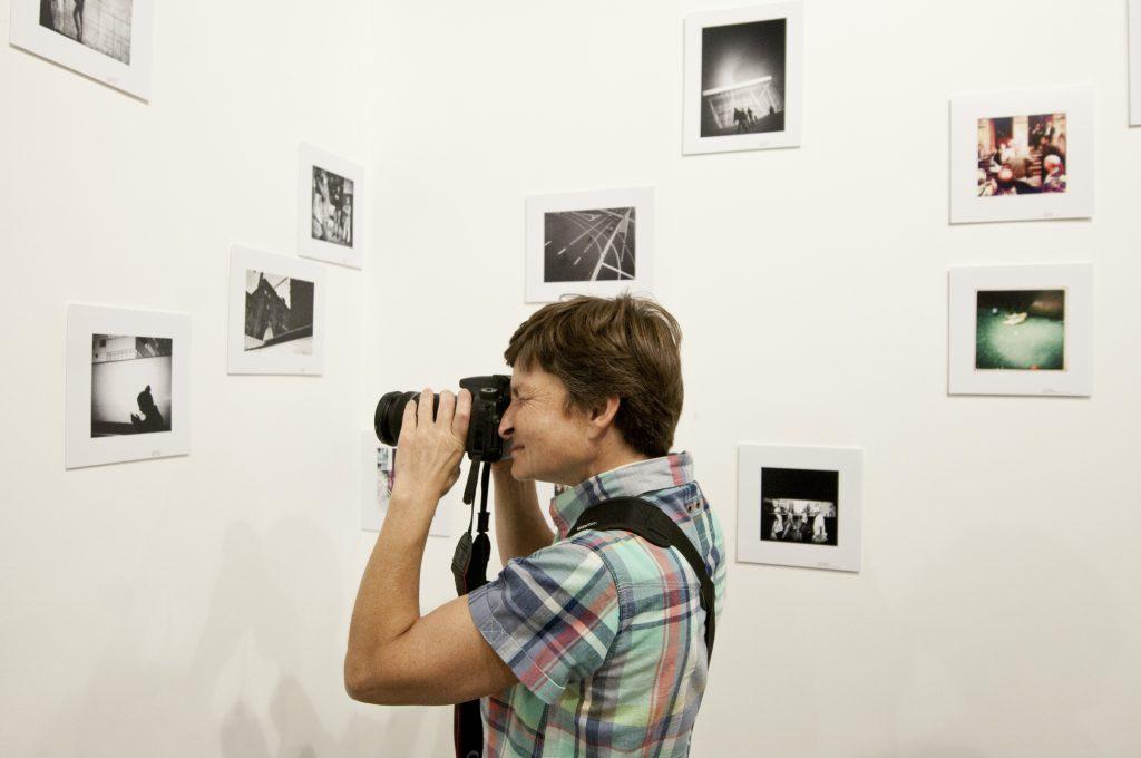 В Роговском состоится фотокросс по теме российского кино