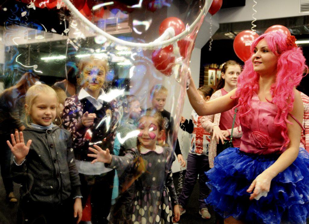 В Десеновском отпраздновали Международный день красоты