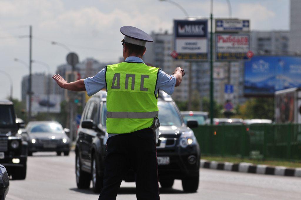 Водителя с поддельными правами задержали в Новой Москве