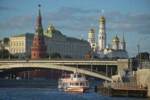 """В 2016 году Москву посетит 2 миллиона туристов. Фото: """"Вечерняя Москва"""""""