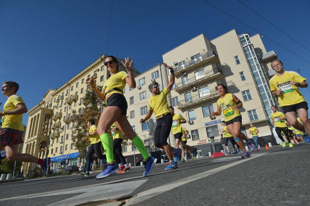 В Ворновском поселении проведут финал Гран-при России по спортивной ходьбе