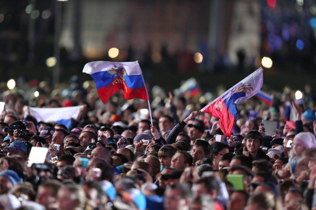 Болельщикам ЧМ-2018 по футболу выдадут единый пропуск в Россию и на автобусы
