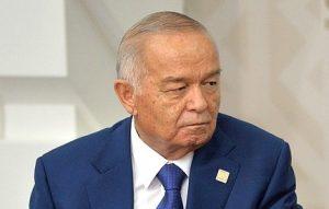 Ислам Каримов. Фото: Википедия