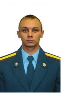 Павел Макарочкин