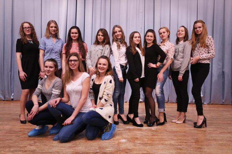 В Троицке вновь пройдет звездный конкурс талантов