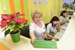 """В Новой Москве откроют восемь поликлиник. Фото: архив, """"Вечерняя Москва"""""""