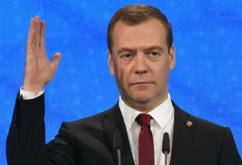 Дмитрий Медведев увеличил прожиточный минимум в России