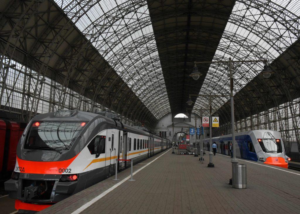 Названы станции Московского центрального кольца, которые не откроются 10 сентября