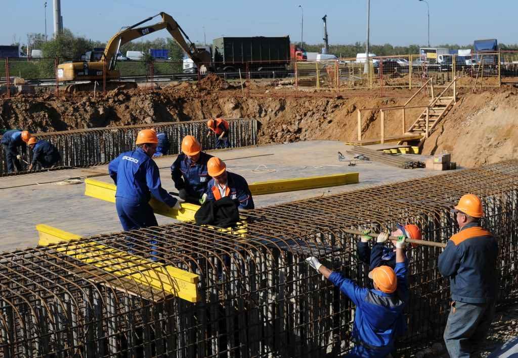 В Щаповском построят производственный комплекс