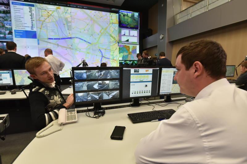 Новая Москва обзаведется современной системой безопасности