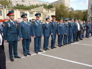 Фото: пресс-служба Управления МЧС по ТиНАО
