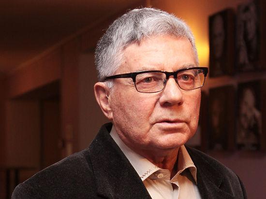 В театре Моссовета назвали дату похорон худрука Павла Хомского