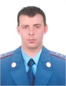 Сергей Синелобов