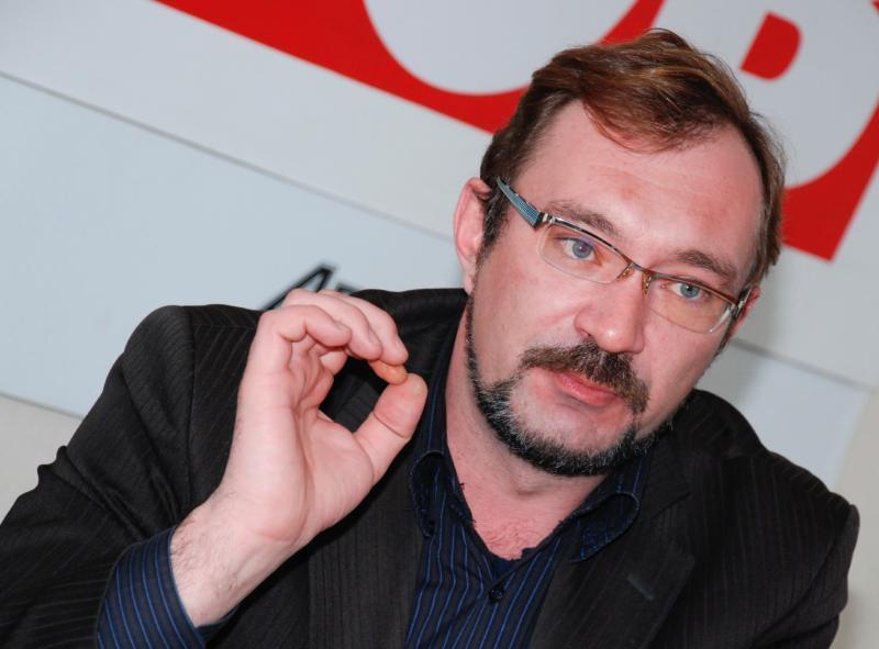 Роман Пукалов сообщил результаты экологического рейтинга городов РФ. Фото: PHOTOXPRESS