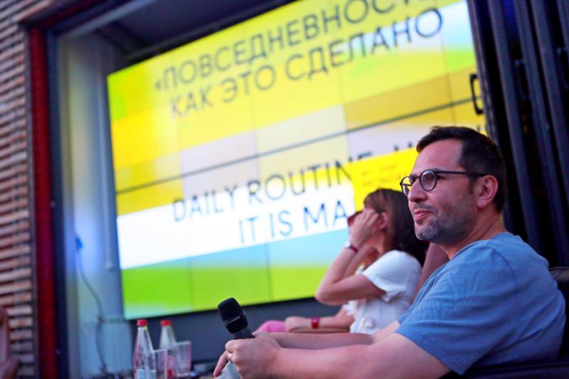 Юные парламентарии новых округов снимут кино. Фото: архив, «Вечерняя Москва»