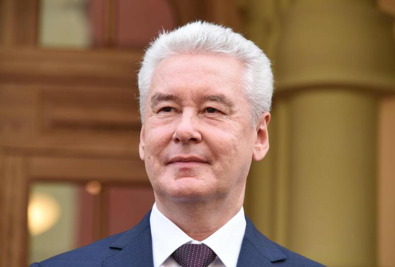 Собянин открыл на ВДНХ Центр информтехнологий