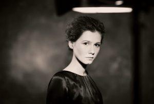 Полина Агуревеа. Фото: kinopoisk.ru