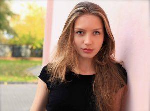 Валерия Федорович. Фото: kinopoisk.ru