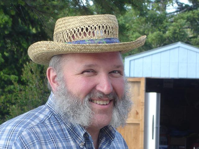 Подборка анекдотов: «бородатые»