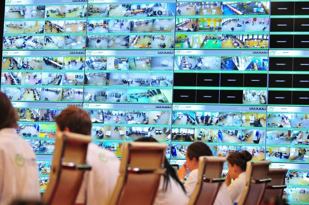Мосизбирком упростил доступ наблюдателям на участки
