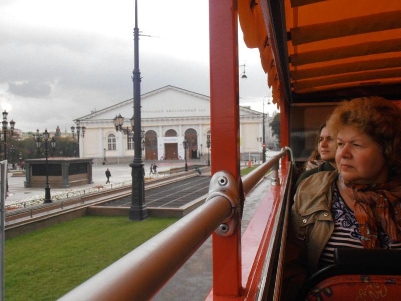 Новомосковские библиотеки приглашают на блог-тур по местным усадьбам