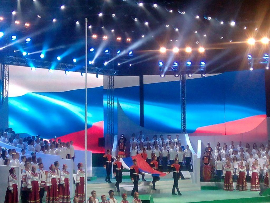 «Альтернативная Паралимпиада» России стартовала в Москве