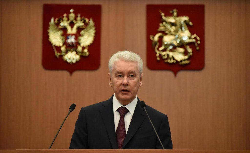 Сергей Собянин пригласил москвичей посетить выставку шедевров живописи Ватикана