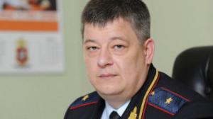 Олег Баранов. Фото: официальный сайт ГУ МВД по Москве