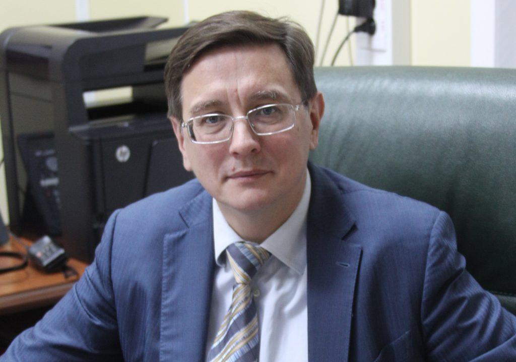 Николай Федосеев: Центр в Сахарове это система «одного окна» для мигрантов