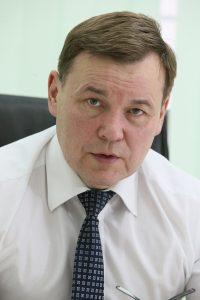 Виталий Семенов, зампрефекта ТиНАО