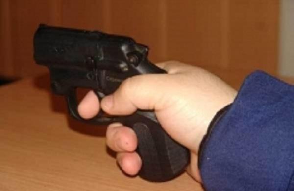 В Новой Москве задержали «стрелка» с травматическим пистолетом