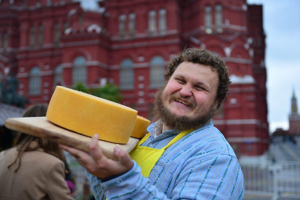 Москва возглавила ТОП-10 гастрономического туризма в России