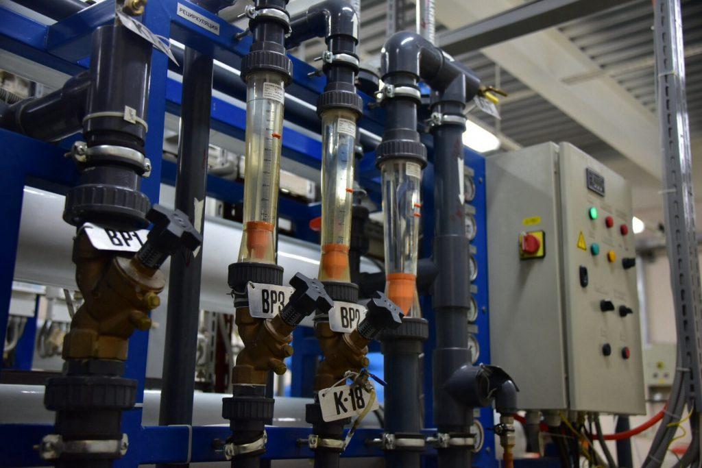 Согласован проект строительства объектов теплоснабжения в Коммунарке