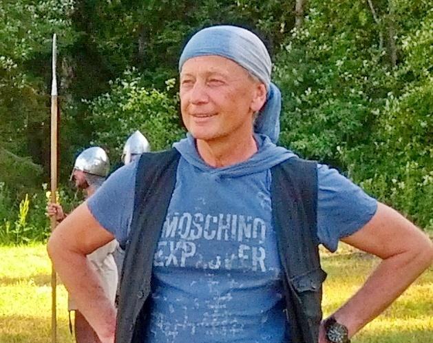 Михаил Задорнов временно покинул сцену из-за «серьезного недуга»