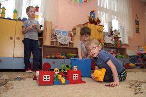 Русско-немецкий детский сад на Новослободской