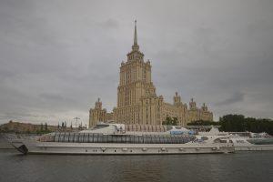 """На следующей неделе значительно похолодает. Фото: """"Вечерняя Москва"""""""