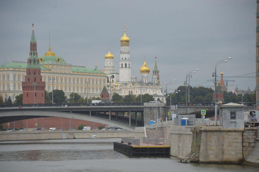 """Прогноз на вторник: высокое давление и небольшой дождь. Фото: архив, """"Вечерняя Москва"""""""