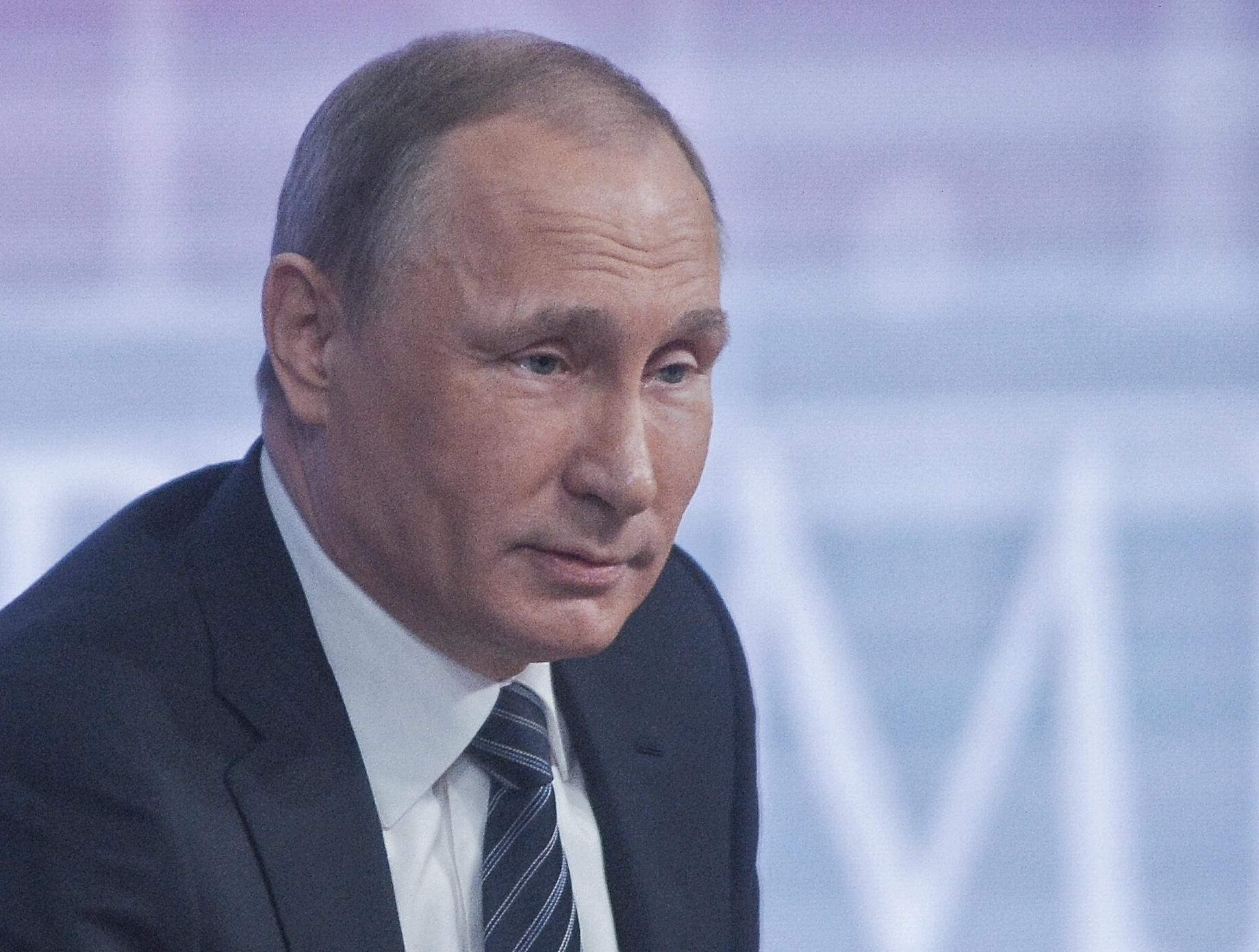 В Кремле рассказали, как Владимир Путин отпразднует день рождения