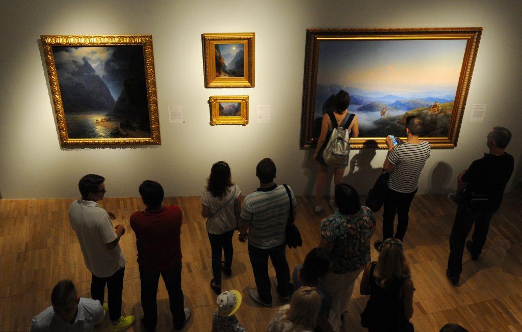 Как купить билеты на выставку рафаэля в пушкинском музее купить билеты в театр николаева