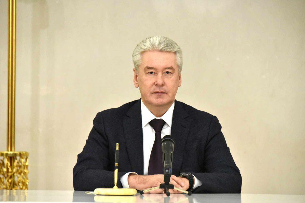 Социальные обязательства перед москвичами остаются приоритетом бюджета Москвы - Собянин