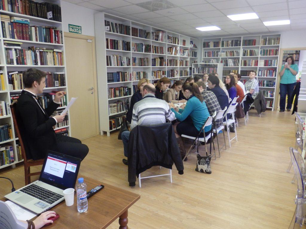 Библиотеки Новой Москвы примут участие в акции «Ночь искусств»