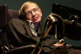 Стивен Хокинг назвал искусственный интеллект губительным для человечества. Фото: Википедия