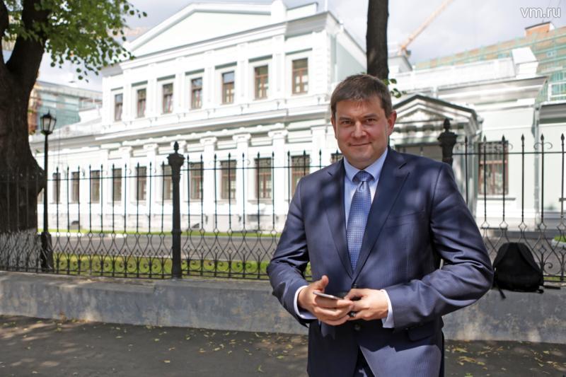 Алексей Емельянов: За шесть лет в столице отреставрировали более 600 объектов