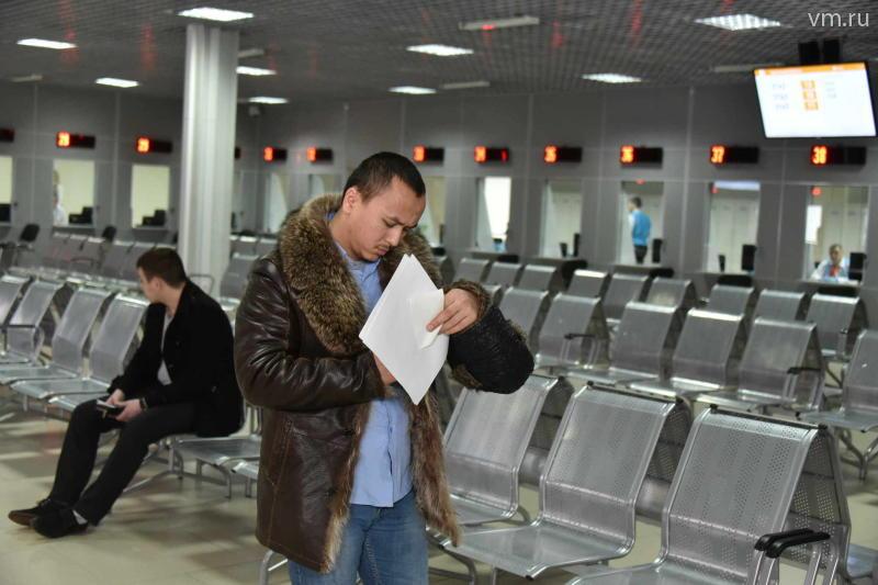 Москва может выпустить методичку в помощь мигрантам