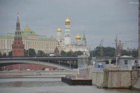 """Москва готовится к новому рекорду атмосферного давления. Фото: архив, """"Вечерняя Москва"""""""